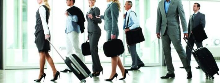 Бизнес поездки