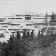 Санаторий Орджоникидзе (КМВ)