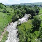 Река Подкумок