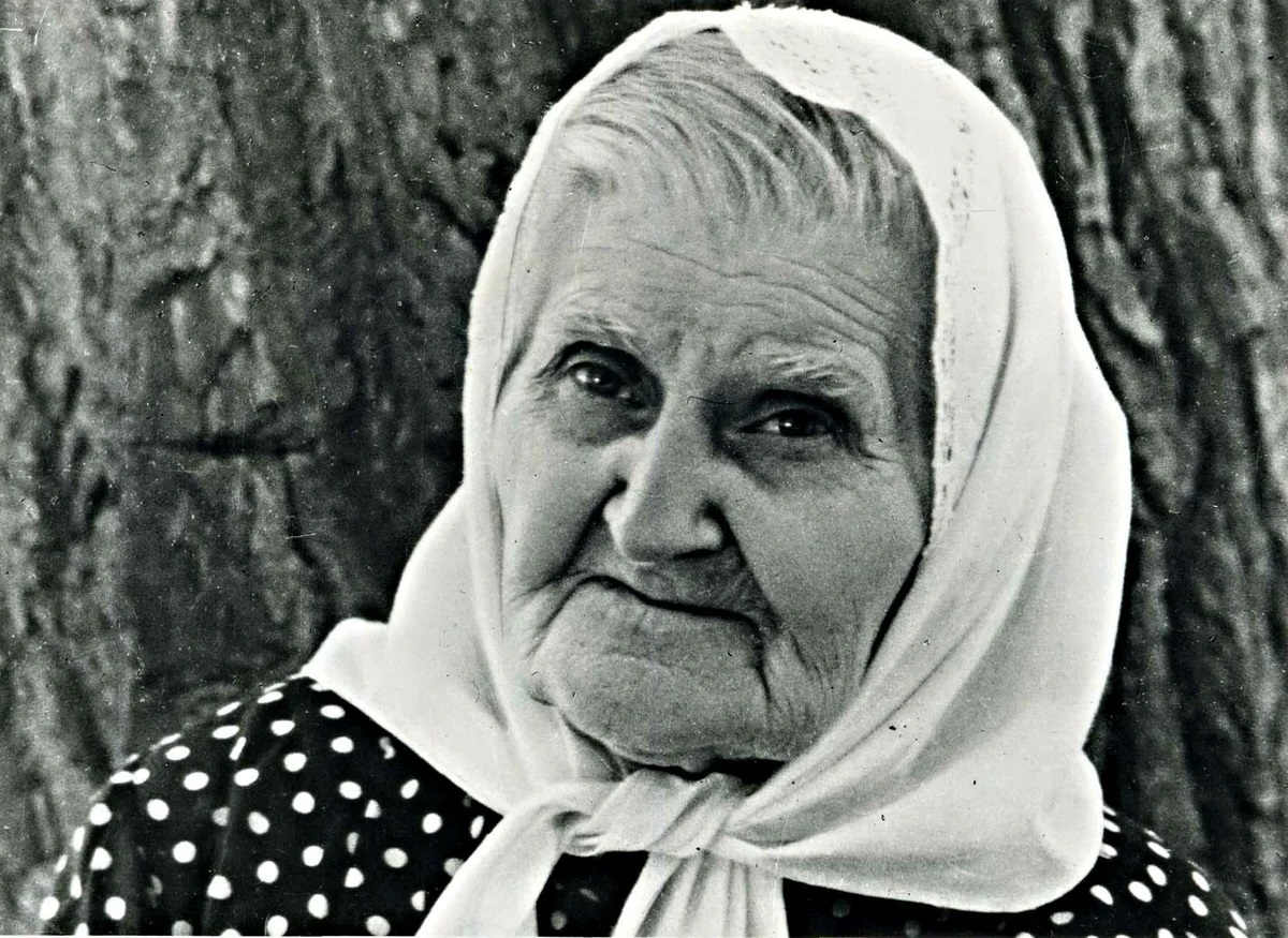 Епистимия Федоровна Степанова