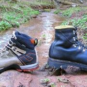 Ботинки туристические