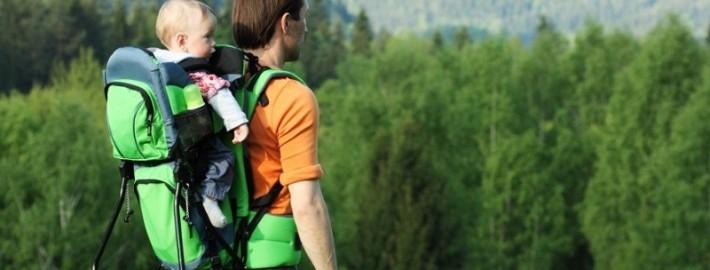 С какого возраста можно брать ребенка в поход