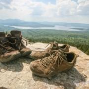 Обувь для похода на природу