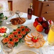 Как не потолстеть в новогодние праздники