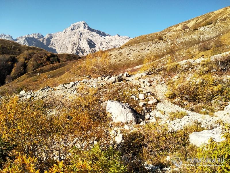 Армянский хребет